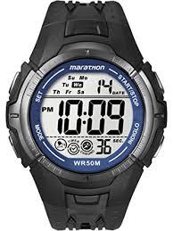 mens marathon digital watch amazon co uk watches mens marathon digital watch
