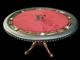 round table 124