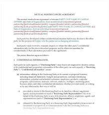 Information Memo Template Info Memo Template Sample Confidential Information Memorandum 2 Real