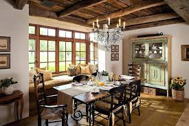 country chandeliers for dining room fabulous french