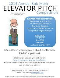 Elevator Pitch Examples For Students Business Elevator Pitch Under Fontanacountryinn Com