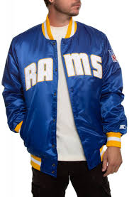Los Angeles Rams Jacket
