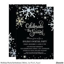 Holiday Dinner Invitation Template Holiday Dinner Invitation Template