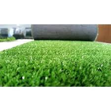 faux grass rug zen garden green with drainage holes fake carpet indoor outdoor artificial turf r