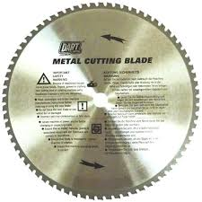 sheet metal circular saw to enlarge dart x x circular saw blade for metal cutting corrugated