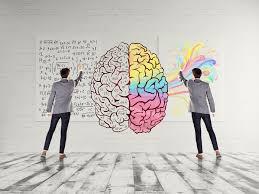 artistic scientific mind