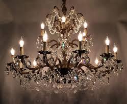 lighting elegant vintage crystal chandelier 4 popular vintage crystal chandelier table lamp