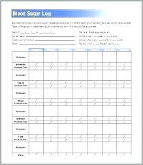 Tracking Chart Template