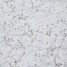 marble countertop sample in carrara white marble