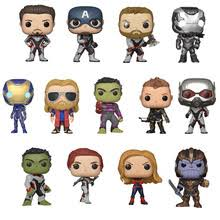 Экшн-<b>фигурка FUNKO POP Marvel Avengers</b>: Endgame Doctor ...