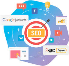 Рекламное агентство Аполло предлагает digital услуги в интернете Реклама сайта
