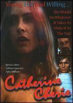 Catherine Cherie – DVD (2009) directed by Hubert Frank featuring Berta Cabré, Micha Kapteijn, Ajita Wilson, Arlene Guevara, Jose Gras - u84179hmizr