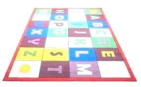 large playroom rugs kid friendly area full size of rug kids toddler children alphabet best for