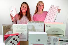 Red Light Therapy Medical Grade 9 Best At Home Red Light Led Therapy Device Reviews For 2020