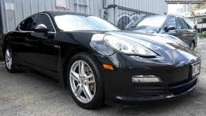 Holidaycars.com works with 100% secure payment methods, so you can book your rental car safely. 2010 Porsche Panamera S For Sale In Honolulu Hi Truecar