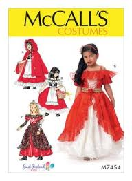 Costume Sewing Patterns Fascinating 48 Best Costume Sewing Patterns Images On Pinterest Mccalls
