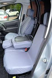 car seats van car seat covers partner 3 tailored waterproof front vw
