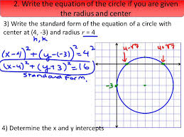 section 1 5 circles definition circle set of points a fixed