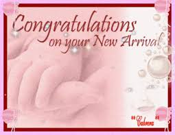 Congratulations On Your New Baby Girl Quotes