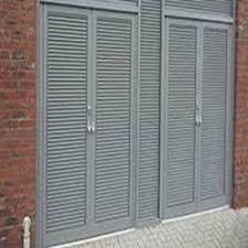 Louvered Doors  Manufacturers Suppliers U0026 Traders Of Louvered DoorsAluminum Louvered Exterior Doors