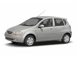 2006 Chevrolet Aveo LT | Chesapeake VA area Toyota dealer serving ...