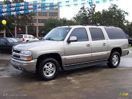2003 Sandalwood Metallic Chevrolet Suburban 1500 LT #19706865 ...