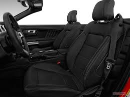 ford mustang convertible interior. 2017 ford mustang interior photos convertible