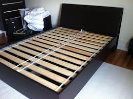 Ikea Full Size Headboard New On Amazing Queen Platform Bed With Storage  Frame Metal
