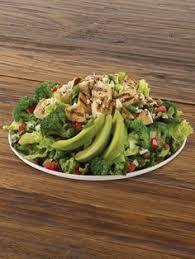 healthy dining finder nutritional information for el pollo loco