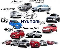 list of new car releases2017 Hyundai Car Models Release Video  Car Reviews