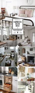 Vintage And Rustic Farmhouse Decor Ideas Design Guide Pepino Home