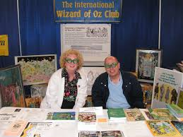 Bill Beem Honored for Oz Club Support - International Wizard of Oz  ClubInternational Wizard of Oz Club