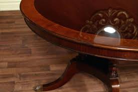 antique reion dining tables round to oval mahogany dining table antique reion dining room reion antique