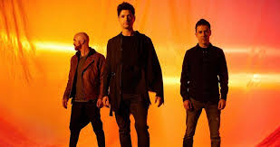 Official Scottish Singles Chart The Last Time By Thescript