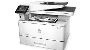 These steps include unpacking, installing ink cartridges & software. Hp Laserjet Pro Mfp M426fdw Review Pcmag
