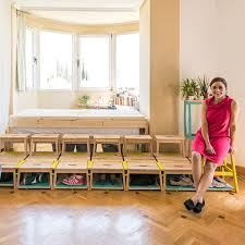 IKEA to introduce furniture that snaps together in minutes without ...
