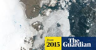 Collapsing Greenland glacier could raise sea levels <b>by half a metre</b> ...