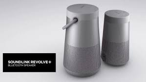 loud bluetooth speakers. bose soundlink revolve plus loudest bluetooth speaker loud speakers e