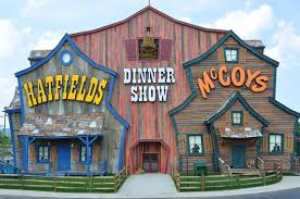 Hatfield And Mccoy Show Pigeon Forge Stores To Buy Headphones