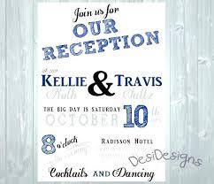 Dance Invitation Ideas Dance Invitation Wording Wedding Only Best Reception Invitations