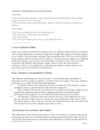 Customer Service Performance Review Template