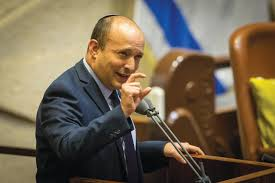 In the army, major (res.) bennett served in sayeret matkal. Naftali Bennett Israel S Best Choice For Next Leader Opinion The Jerusalem Post