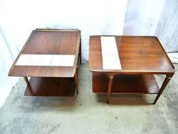 lane furniture company lane furniture company tile inlay side end tables lane furniture company cedar chest