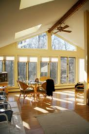 Vaulted Ceiling Living Room Ideas Google Search New House