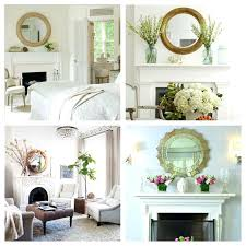 decor above fireplace over the fireplace decor awesome decorating above a can be tricky who loves decor above fireplace