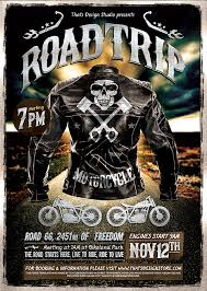 motorcycle club flyers 27 images of motorcycle event flyer template leseriail com