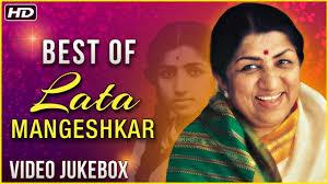 Best Of Lata Mangeshkar | Lata Mangeshkar Hit Songs | Dil Deeewana ...