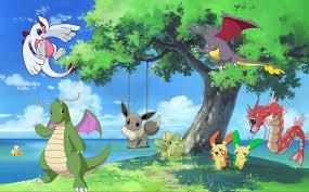 Pokemon Go Shiny Rates Increased and the Most Common Shiny Pokemon Analysis