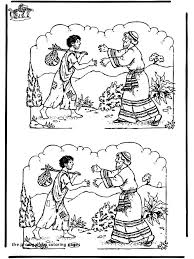 the prodigal son coloring pages. Exellent Pages The Prodigal Son Coloring Pages The Intended Son A