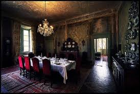 Goth Interior Design Custom Perfect Dining Room By Joep R The House I Live In Inside My